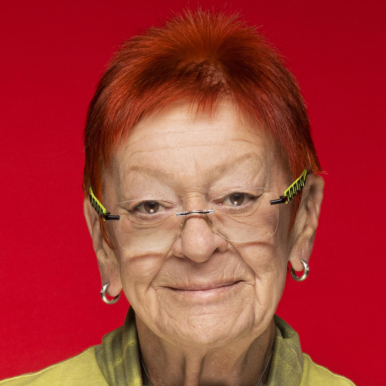 Hannelore Hoffmann