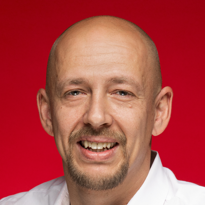 Markus Huntemann