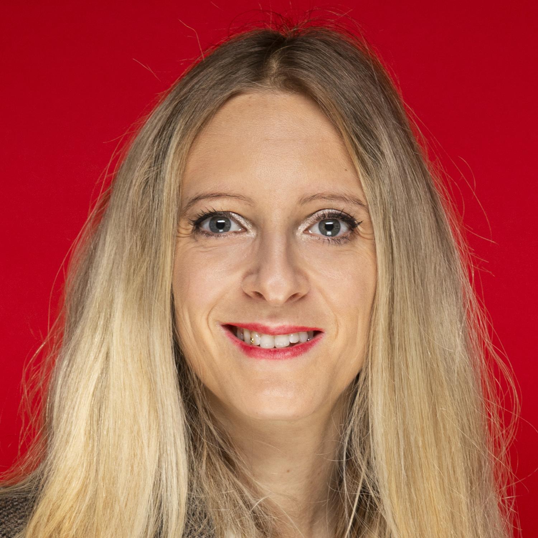Dr. Nadja Schinabeck-Kühne