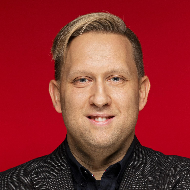 Tobias Singer