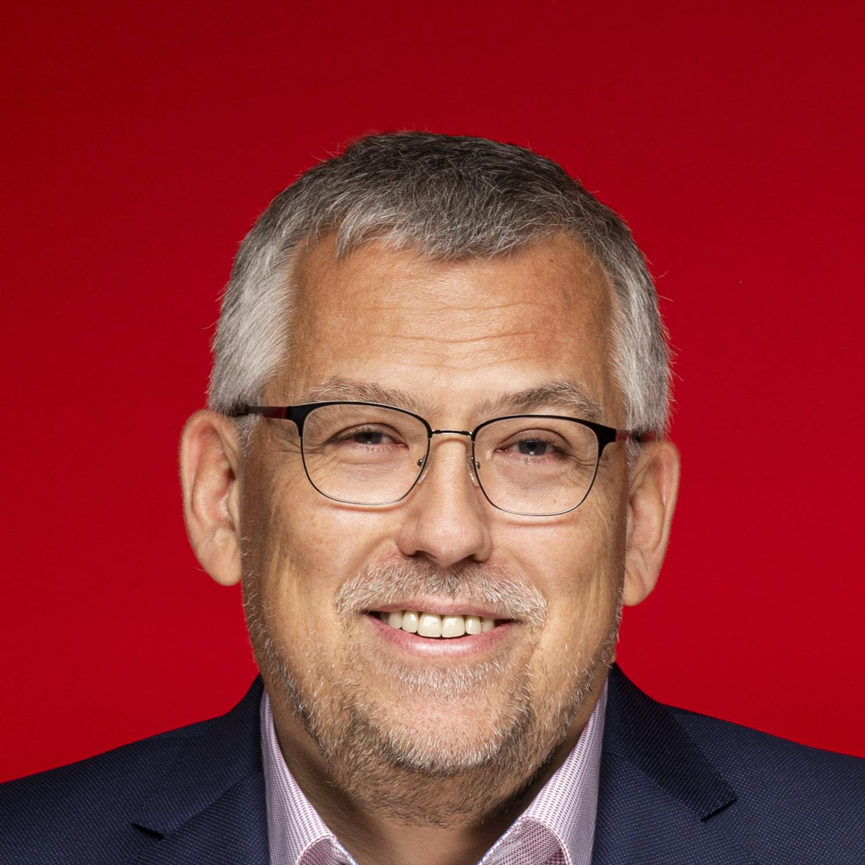 Volker Seidel