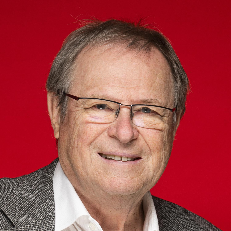 Wilfried Kluge